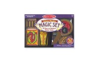 cheap Melissa & Doug Deluxe Solid-Wood Magic Set With 10 Classic Tricks reasonable competitive