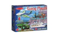 reasonable Melissa And Doug Going Places Vehicles Floor Puzzles 48pc cheap competitive