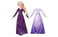 cheap Disney Frozen 2 Arendelle Fashions Elsa Fashion Doll With 2 Outfits competitive reasonable