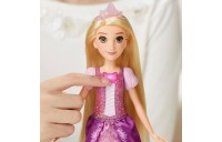 cheap Disney Princess Shimmering Song Rapunzel, Singing Doll competitive reasonable