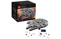 competitive LEGO Star Wars Millennium Falcon 75192 reasonable cheap