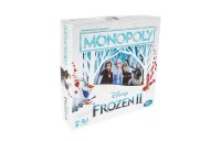 reasonable Monopoly Game: Disney Frozen 2 Edition Board Game cheap competitive