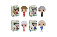 competitive Funko Golden Girls: POP! TV Collectors Set; Sophia, Rose, Blanche, Dorothy cheap reasonable