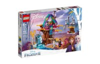 cheap LEGO Disney Princess Frozen 2 Enchanted Treehouse 41164 Toy Treehouse Building Kit for Pretend Play competitive reasonable