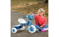 reasonable Huffy Disney Frozen Secret Storage Tricycle - Blue, Girl's competitive cheap