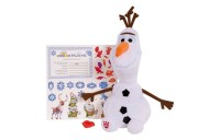 cheap Build-A-Bear Workshop Disney Frozen Stuffing Station With Olaf Plush competitive reasonable