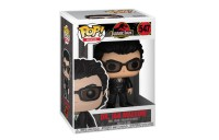 reasonable Funko POP! Movies: Jurassic Park 25th Anniversary - Dr. Ian Malcolm - Minifigure cheap competitive
