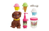 cheap Barbie Sisters Skipper Doll and Ice Cream Accessory Set reasonable competitive
