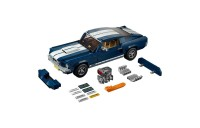 competitive LEGO Creator Expert Vehicles Ford Mustang 10265 reasonable cheap