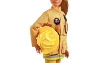 cheap Barbie Careers 60th Anniversary Firefighter Doll competitive reasonable