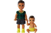 reasonable Barbie Skipper Babysitters Inc 2pk cheap competitive