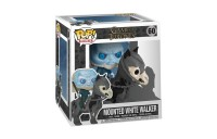 cheap Funko POP! Rides: Game of Thrones - White Walker on Horse competitive reasonable