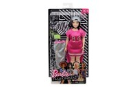 cheap Barbie Fashionista Hot Mesh Doll competitive reasonable
