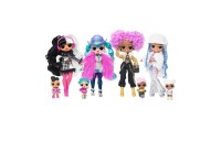 reasonable L.O.L. Surprise! O.M.G. Winter Disco Dollie Fashion Doll & Sister cheap competitive