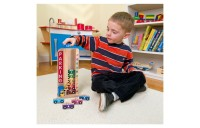 reasonable Melissa & Doug Stack & ct Wooden Parking Garage With 10 Cars competitive cheap