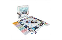 competitive Monopoly Game: Disney Frozen 2 Edition Board Game reasonable cheap