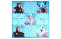 cheap Disney Frozen 2 9pc Tile Foam Interlocking Fitness Mats competitive reasonable