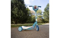 reasonable Disney Frozen 2 Secret Storage Scooter - Blue, Girl's cheap competitive