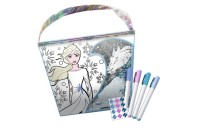 competitive Disney Frozen 2 Color and Style Sequin Purse Activity Set cheap reasonable