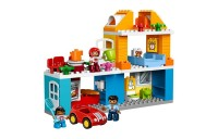 cheap LEGO DUPLO Town Family House 10835 competitive reasonable