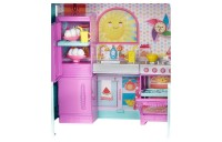 reasonable Barbie Club Chelsea Doll and Playhouse competitive cheap