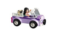 reasonable LEGO Friends Emma's Mobile Vet Clinic 41360 cheap competitive