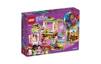 reasonable LEGO Friends Turtles Rescue Mission 41376 Building Kit Includes Toy Vehicle and Clinic 225pc competitive cheap