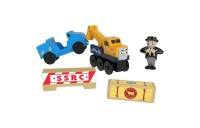reasonable Fisher-Price Thomas & Friends Wood Butch's Road Rescue cheap competitive