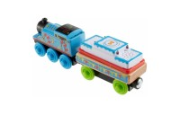 reasonable Fisher-Price Thomas & Friends - Birthday Thomas the Tank Engine - Wood cheap competitive