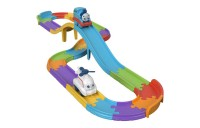 cheap Fisher-Price My First Thomas & Friends On-the-Go Train Set reasonable competitive
