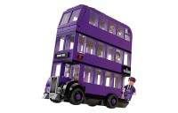 reasonable LEGO Harry Potter The Knight Bus 75957 Triple Decker Toy Bus Building Kit 403pc cheap competitive