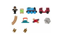 competitive Fisher-Price Thomas & Friends Wood Racing Figure-8 Set cheap reasonable