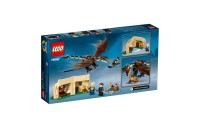 competitive LEGO Harry Potter Hungarian Horntail Triwizard Challenge 75946 Toy Dragon Building Kit 265pc cheap reasonable