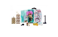 cheap L.O.L. Surprise! O.M.G. Winter Disco 24K D.J. Fashion Doll & Sister reasonable competitive