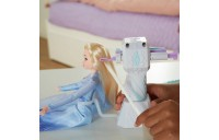 cheap Disney Frozen 2 Sister Styles Elsa Fashion Doll With Extra-Long Blonde Hair, Braiding Tool and Hair Clips reasonable competitive