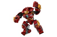 cheap LEGO Super Heroes Marvel Avengers Movie The Hulkbuster Smash-Up 76104 competitive reasonable