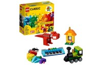 cheap LEGO Classic Bricks and Ideas 11001 reasonable competitive