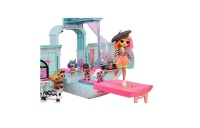 competitive L.O.L. Surprise! 2-in-1 Glamper Fashion Camper with 55+ Surprises cheap reasonable