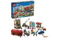 competitive LEGO City Town Capital City 60200 reasonable cheap