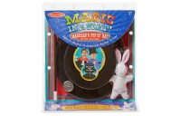 competitive Melissa & Doug Magic in a Snap - Magician's Pop-Up Magical Hat with Tricks cheap reasonable