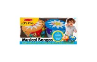 competitive Melissa & Doug Musical Bongos cheap reasonable