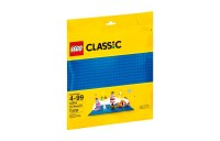 cheap LEGO Classic Blue Baseplate 10714 competitive reasonable