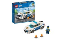 reasonable LEGO City Police Patrol Car 60239 competitive cheap