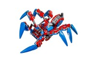 cheap LEGO Super Heroes Marvel Spider-Man's Spider Crawler 76114 reasonable competitive