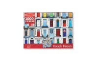 competitive Melissa And Doug Knock Knock Doorways Puzzle 1000pc cheap reasonable