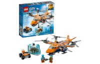 competitive LEGO City Arctic Air Transport 60193 reasonable cheap