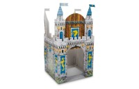 cheap Melissa & Doug Medieval Castle Indoor Playhouse competitive reasonable