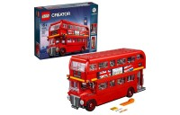 competitive LEGO Creator Expert London Bus 10258 cheap reasonable