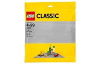 cheap LEGO Classic Gray Baseplate 10701 reasonable competitive
