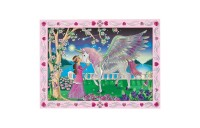 reasonable Melissa & Doug Peel and Press Sticker by Number Kit: Mystical Unicorn - 100+ Stickers, Jumbo Frame cheap competitive